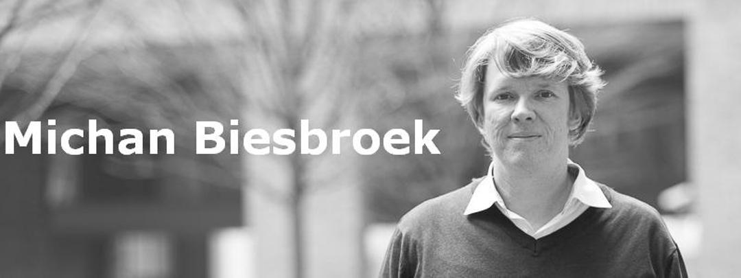 Michan Biesbroek